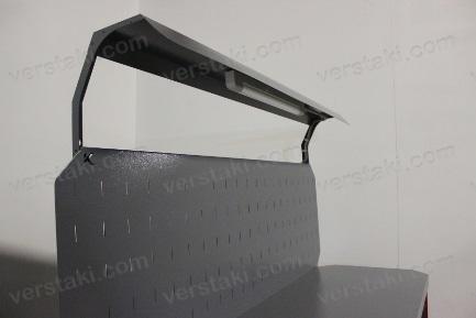Конструкция системы освещения
