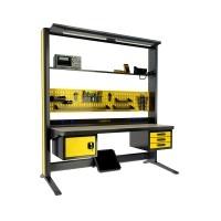 Стол слесаря-сборщика KronVuz Pro WP-3131-SLDR