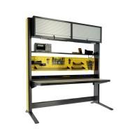 Рабочий стол для работника KronVuz Pro WP-5000-SLDR