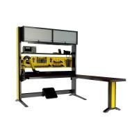 Рабочий стол слесаря KronVuz Pro WP-5001T-SLDR