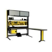 Промышленный стол KronVuz Pro WP-5101T-SLDR