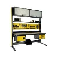 Универсальный рабочий стол KronVuz Pro WP-5131-SLDR