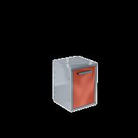Тумба с дверцей ТВС-1 (500 мм)