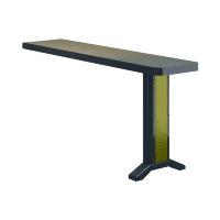 Угловой стол KronVuz KV-PRO-WP-2-0