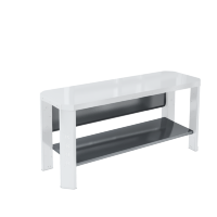 Комплект нижней полки и задней стенки ЦПВС-3 (1500 мм )