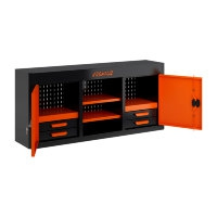 Навесной шкаф для инструментов KronVuz Box 7442