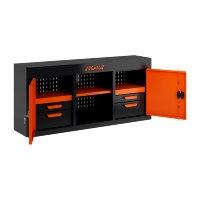 Навесной шкаф для инструментов KronVuz Box 7432