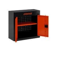 Шкаф под инструменты навесной KronVuz Box 4012