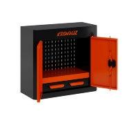 Шкаф под инструменты навесной KronVuz Box 4112