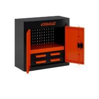 Шкаф под инструменты навесной KronVuz Box 4212