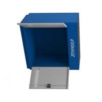 Шкаф металлический для инструментов KronVuz Box 2000