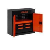 Шкаф под инструменты навесной KronVuz Box 4312
