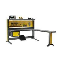 Монтажный стол KronVuz Pro WP-1110T-SLD