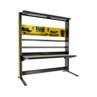 Промышленный стол KronVuz Pro WP-3000-SLDR