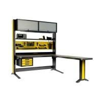 Профессиональное рабочее место KronVuz Pro WP-5300T-SLDR