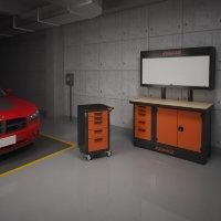 Комплект мебели KronVuz-SF-2