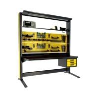 Монтажный стол KronVuz Pro WP-3030-2SLDR